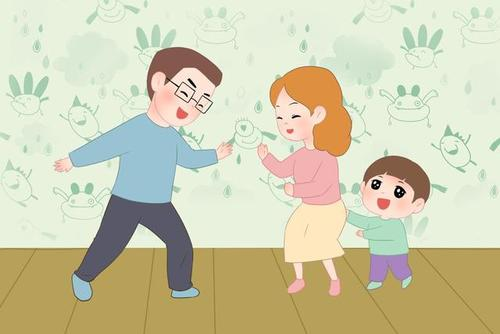 幼儿园大班组室内亲子游戏活动推荐