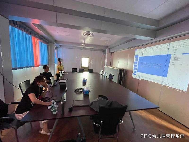 狮山联表幼儿园数字化管理系统导入服务