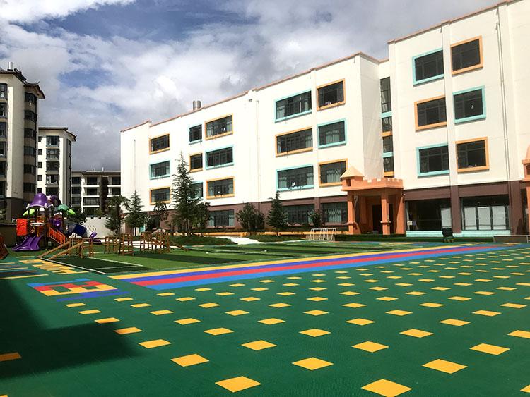 丽江三色幼儿园PRG幼儿园数字化管理系统导入服务2
