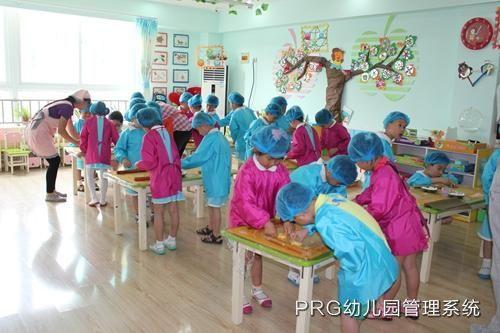 幼儿园的特色如何定位