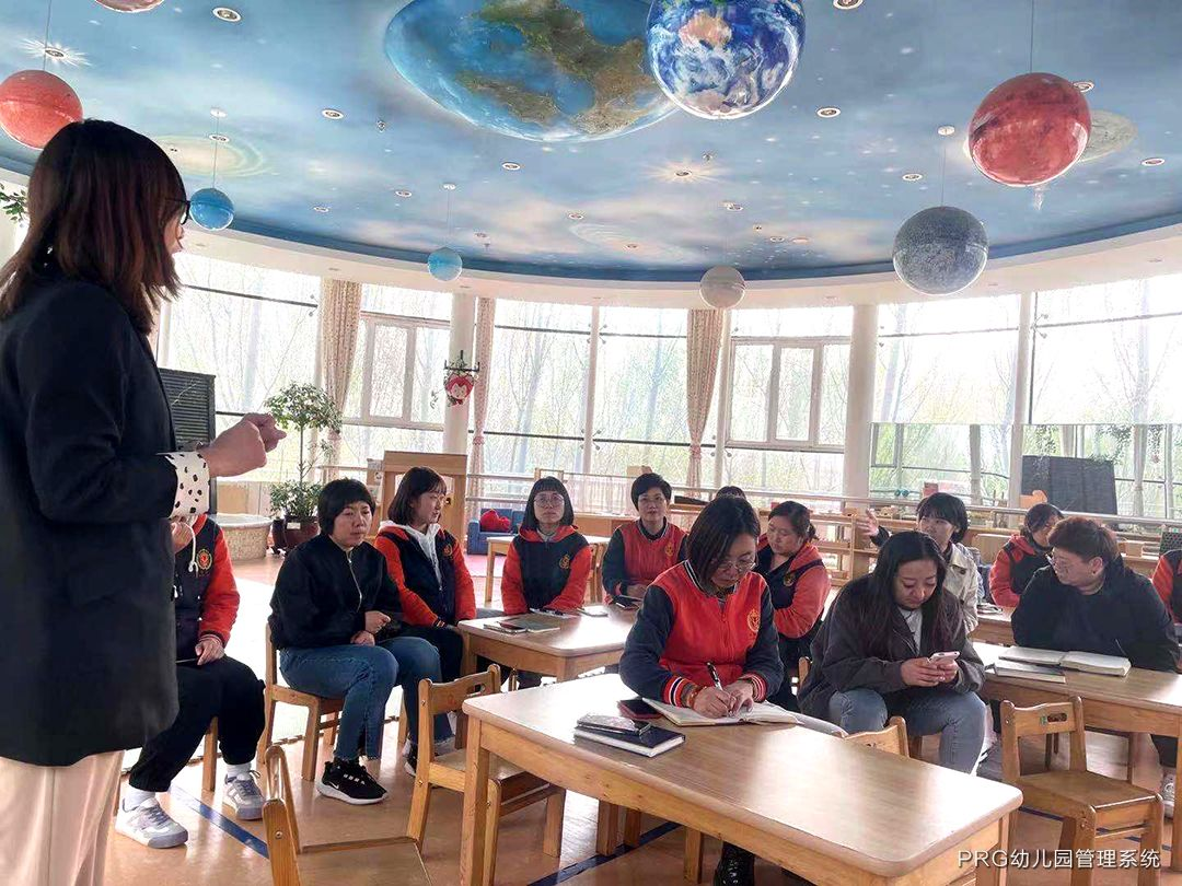 宇雯普林斯顿幼儿园数字化管理回访服务