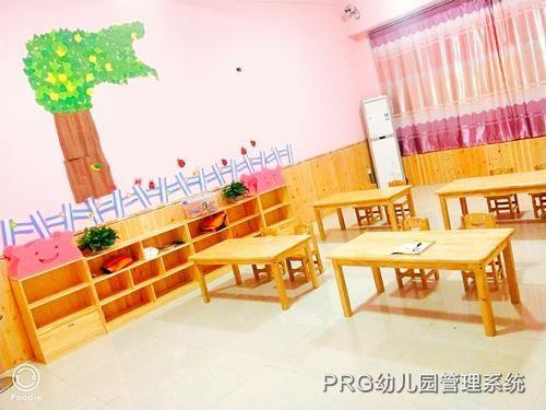 幼儿园五年发展规划03