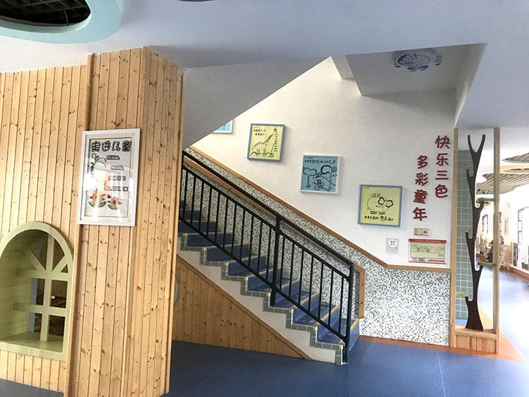 丽江三色幼儿园PRG幼儿园数字化管理系统导入服务4