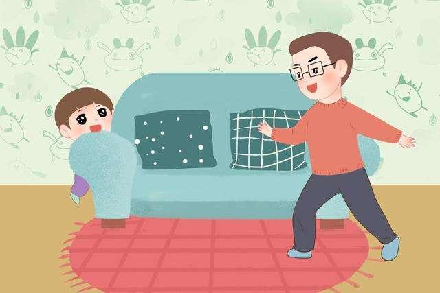 幼儿园中班组室内亲子游戏活动推荐