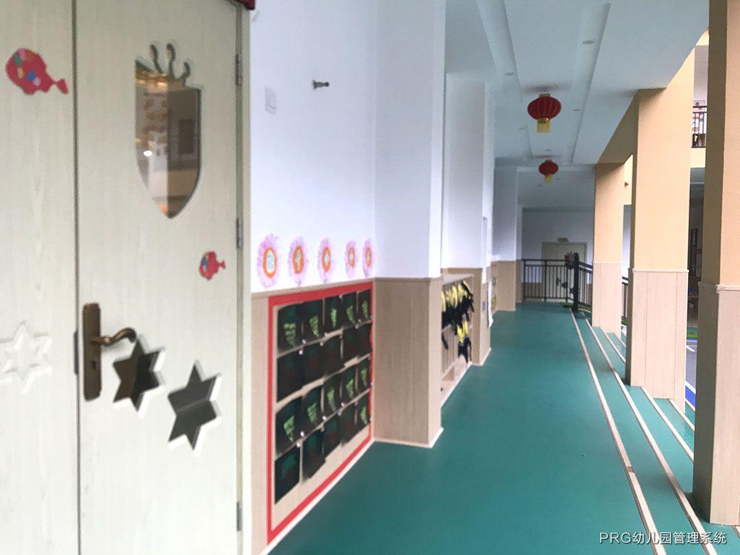 来凤辰星幼儿园 PRG数字化管理系统导入服务