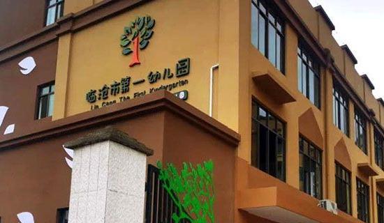 临沧市双江春田花花幼儿园 PRG幼儿园管理系统导入服务